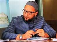Shiv Sena tells Owaisi to pursue his demands in Pakistan