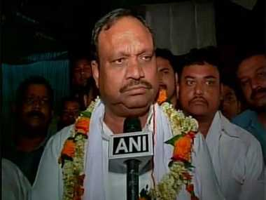 Chaurasia remain minister even after conviction