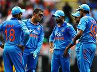 Virat and Dhoni slip down in icc odi ranking