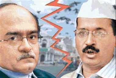AAP cracking the whip?