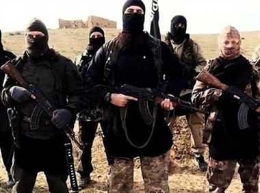 ISIS militants trick mother into 'eating her kidnapped son'