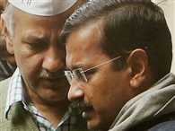 Delhi CM Arvind Kejriwal will be admitted to Jindal Nature care institute,B'lore on  Thursday