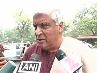 What right does PDP has to demand Afzal Guru's mortal remains: Javed Akhtar