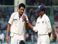 Ganguly rejects technical committe post in place of Kumble