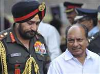 Defence Ministry Snooping, indian army movement plans leaked to isi last year
