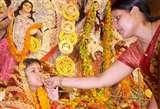 कैसे और क्यों किया जाता है नवरात्रि में कन्या पूजन