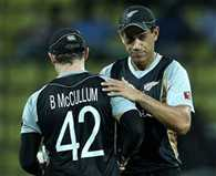 Taylor and Brendon to leave IPL in middle