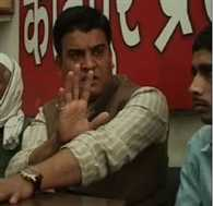 SP MLA's Brother Beaten Driver Of RTO