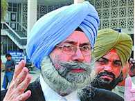 SAD Government In Trouble, AAP Demanded dismissal