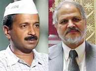 fight between kejriwal and najeeb jung intensify