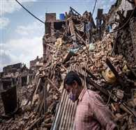 nepal earthquake:rescuers not reach in remote areas, death tall may rise