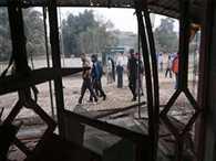 Attacks in Iraq's Anbar, Baghdad kill at least 26