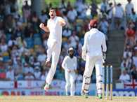 Anderson takes six while 18 wickets fall in three sessions