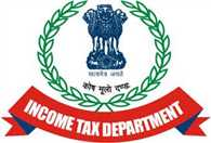 Income Tax collected 6.96 trillion revenue