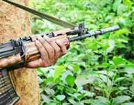 Eight Assam Rifles men killed in Nagaland militant attack