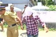 Police detain two persons in rape and murder case
