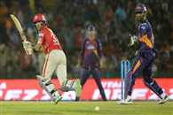 Kings XI's Shaun Marsh ruled out of IPL