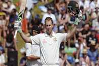 adam Voges discharged from hospital