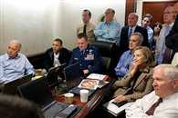 Obama was not sure of Osama mission