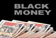 No official estimate of black money: Govt