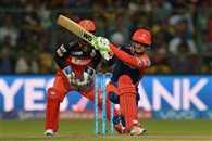 Delhi Daredevils VS Gujarat Loins