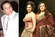 Esha Deol wishes Hema Malini Dharmendra on their wedding anniversary