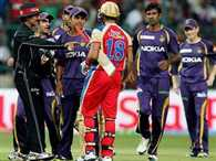 Indian Permier League's 10 prominent on field spat