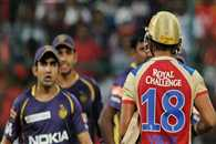 Kohli and Gambhir slapped with fines