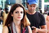 Sussanne opens up about getting back with Hrithik