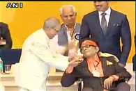 Manoj Kumar awarded Dadasaheb Phalke Award