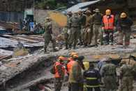 Baby girl pulled out alive three days after Kenya building collapse: Red Cross