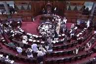 uproar is possible over agusta westland in parliament