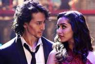 Baaghi rakes in Rs 38 crore in its opening weekend