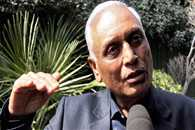 Tyagi has stakes in 3 firms with suspicious funds flow says CBI