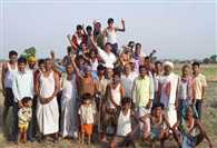 Amazing! Here villagers do not speak the name of the village in the morning
