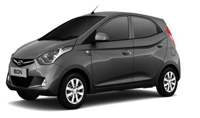 Hyundai Eon 2018 New Car Release Date And Review 2018