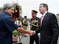 indo-us defense cooperation relationship will be signed today