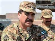 Kashmir is unfinished agenda of partition- Pakistan Army Chief