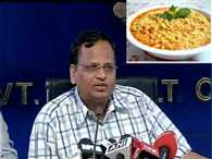 Maggie ban for 15 days in delhi, center orders for inquiry