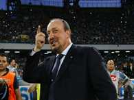 Rafael Benitez becomes new coach of Real Madrid