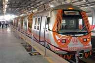 Metro begins in Jaipur from today