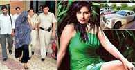 'Madras Cafe' actress Leena Paul held in fraud case, swindle with Rakhi Sawant