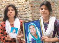 Orphaned daughters of Indian painter who died in Saudi Arabia beg Sushma Swaraj to help them get his body back