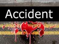Car Accident, One Man Death, Three Injured