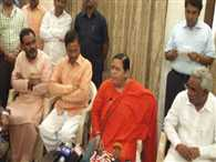 Cities all Sewerage Treatment is not Possible: Uma