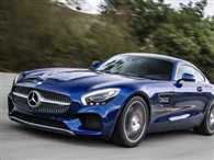 Mercedes India to launch AMG GT by the end of 2015