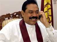 Sirisena allows Rajapaksa to run for Lankan parliament