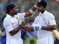 Kumar sangakara is not playing in third test against pakistan