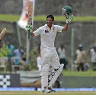 29 Number of Tests that Younis Khan has played against S