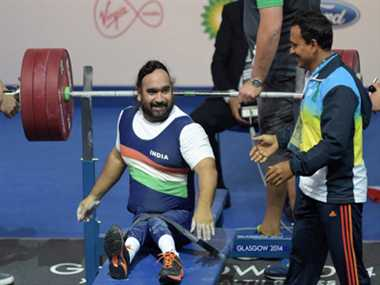 Rahelu wins silver while Sakina gets bronze in CWG powerlifting